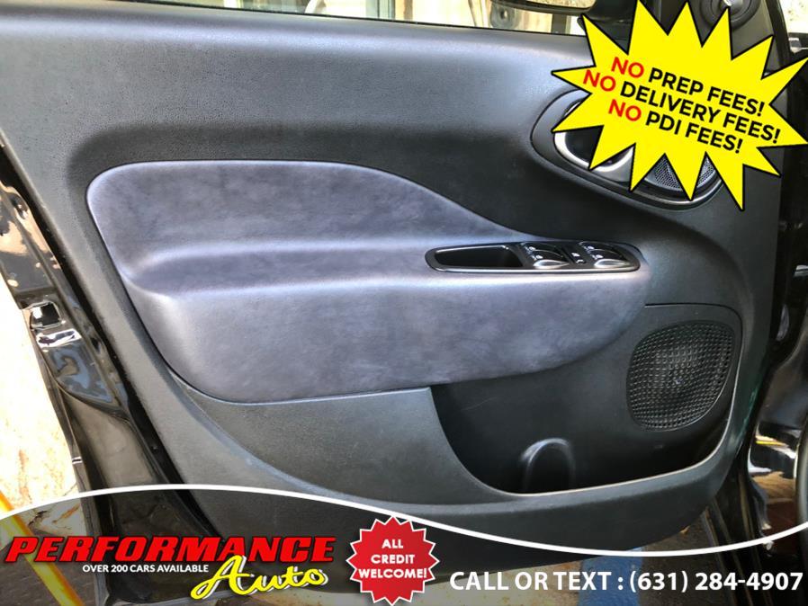 Used FIAT 500L 5dr HB Lounge 2014   Performance Auto Inc. Bohemia, New York