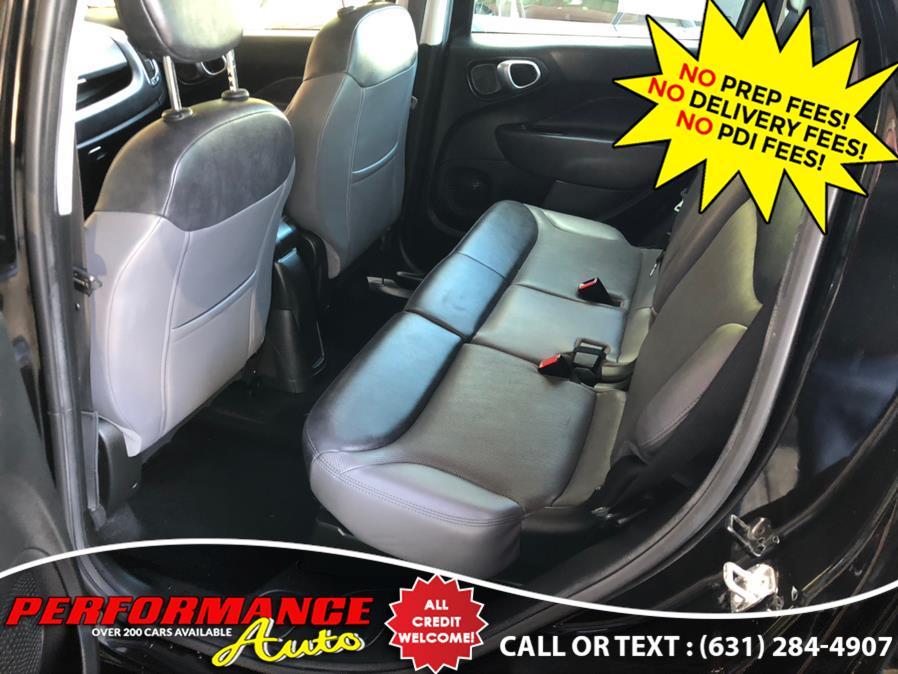 Used FIAT 500L 5dr HB Lounge 2014 | Performance Auto Inc. Bohemia, New York