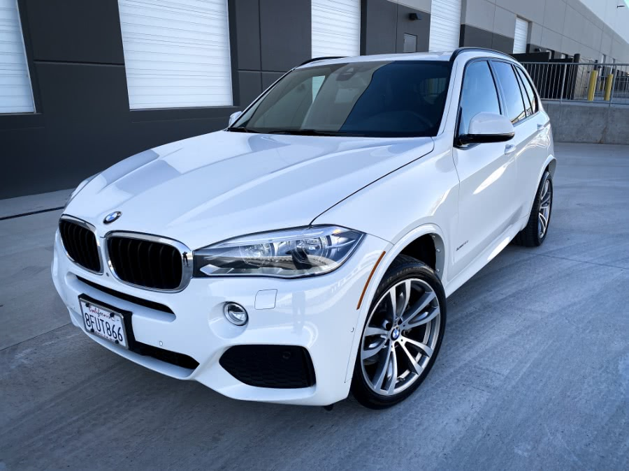 Used 2015 BMW X5 M-sport in Salt Lake City, Utah | Guchon Imports. Salt Lake City, Utah