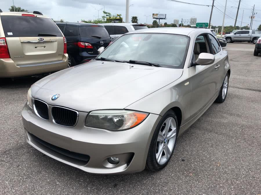 Used BMW 1 Series 2dr Cpe 128i 2012 | Central florida Auto Trader. Kissimmee, Florida