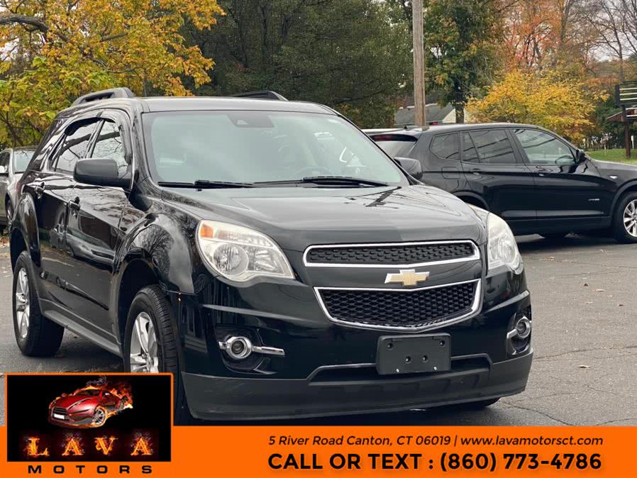 Used 2014 Chevrolet Equinox in Canton, Connecticut | Lava Motors. Canton, Connecticut