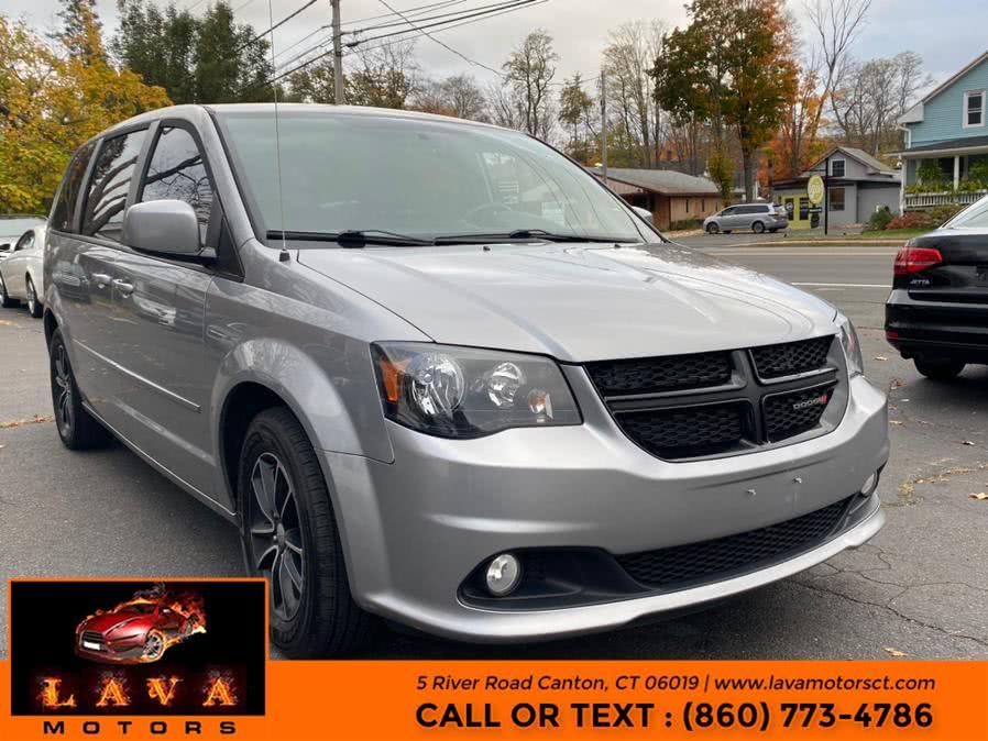 Used 2015 Dodge Grand Caravan in Canton, Connecticut | Lava Motors. Canton, Connecticut