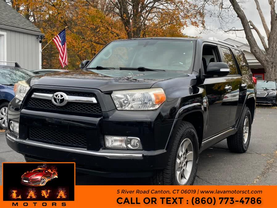 Used 2012 Toyota 4Runner in Canton, Connecticut | Lava Motors. Canton, Connecticut