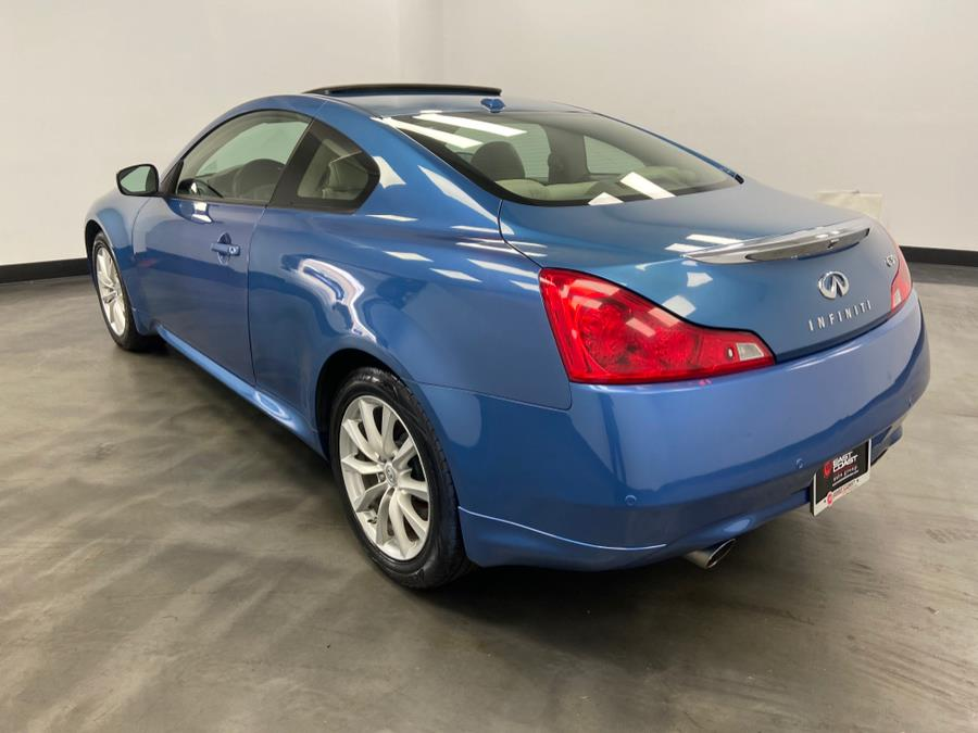 Used Infiniti G37 Coupe 2dr x AWD 2011 | East Coast Auto Group. Linden, New Jersey