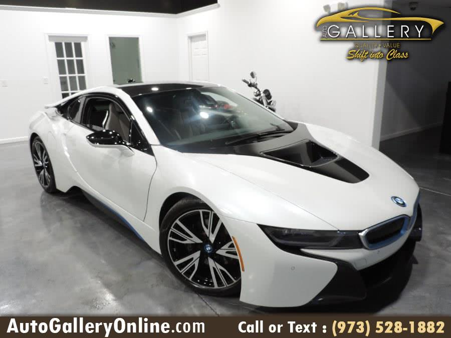 Used 2015 BMW i8 in Lodi, New Jersey | Auto Gallery. Lodi, New Jersey