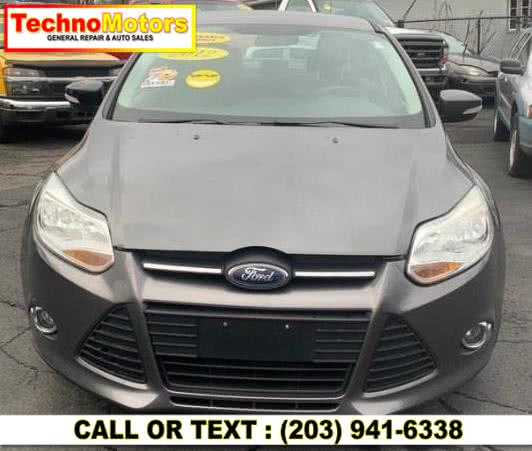 Used 2012 Ford Focus in Danbury , Connecticut | Techno Motors . Danbury , Connecticut