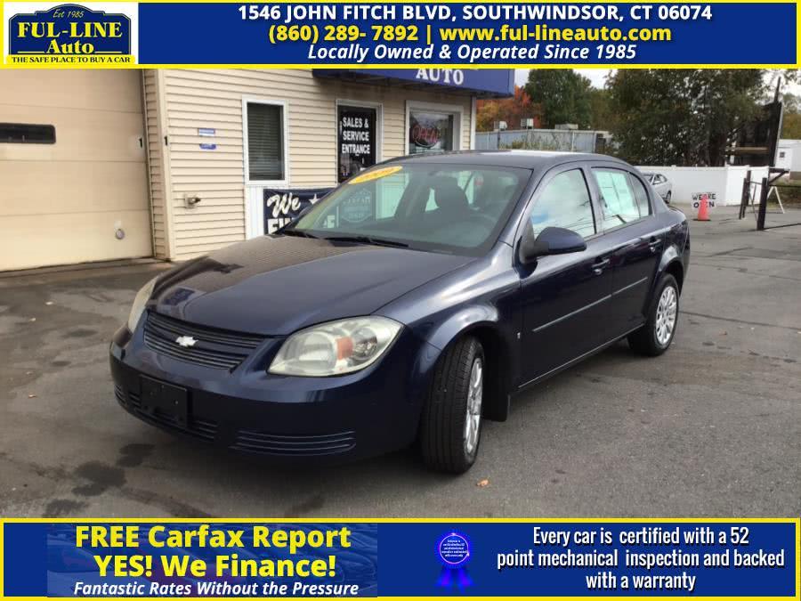 Used 2009 Chevrolet Cobalt in South Windsor , Connecticut | Ful-line Auto LLC. South Windsor , Connecticut
