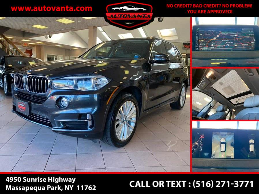 Used 2016 BMW X5 in Massapequa Park, New York | Autovanta. Massapequa Park, New York