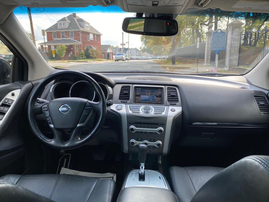 Used Nissan Murano AWD 4dr SL 2012 | Daytona Auto Sales. Little Ferry, New Jersey