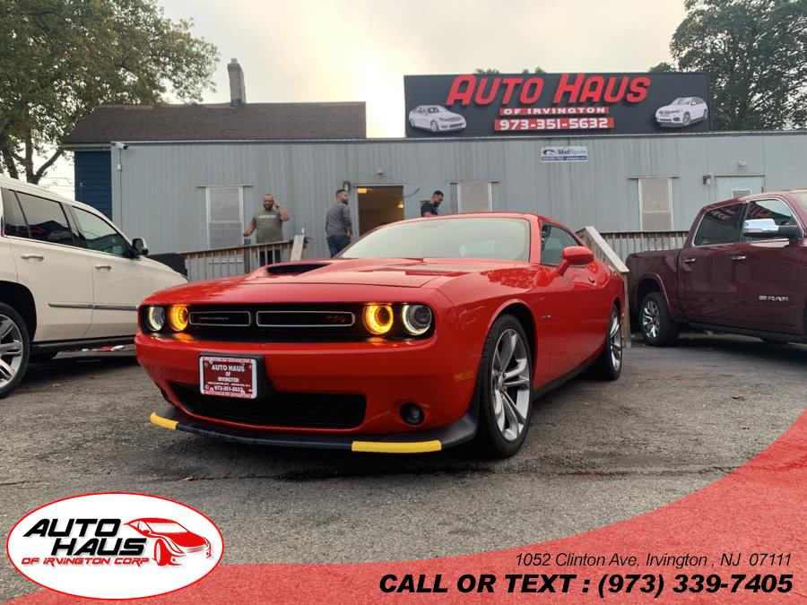 Used 2020 Dodge Challenger in Irvington , New Jersey | Auto Haus of Irvington Corp. Irvington , New Jersey