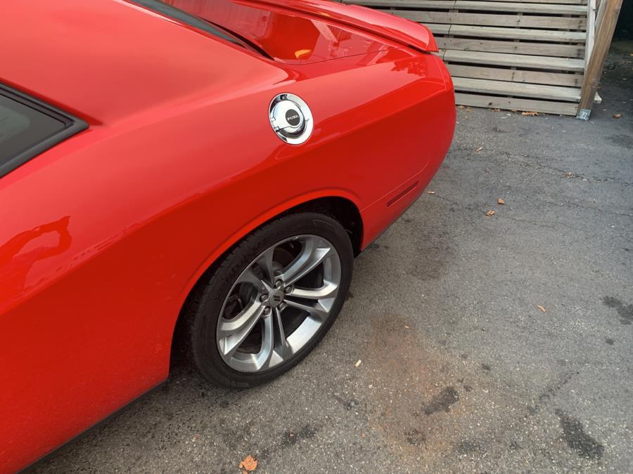 Used Dodge Challenger R/T RWD 2020 | Auto Haus of Irvington Corp. Irvington , New Jersey