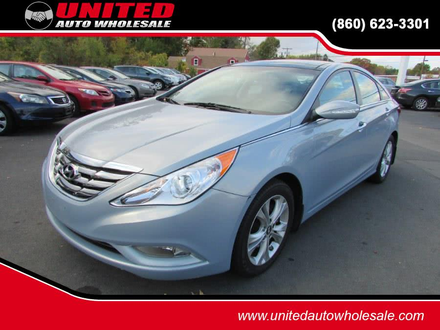Used 2013 Hyundai Sonata in East Windsor, Connecticut | United Auto Sales of E Windsor, Inc. East Windsor, Connecticut