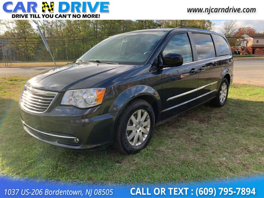 Used Chrysler Town & Country Touring 2013 | Car N Drive. Bordentown, New Jersey