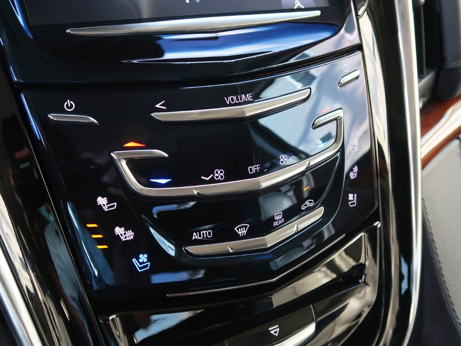 Used Cadillac Escalade Premium 2017 | Auto Expo Ent Inc.. Great Neck, New York