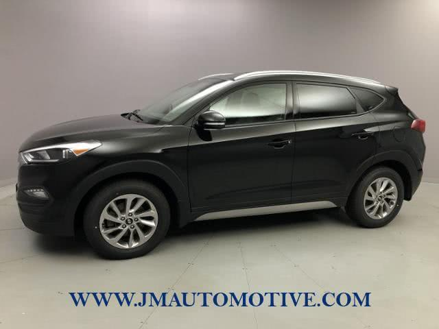 Used 2017 Hyundai Tucson in Naugatuck, Connecticut | J&M Automotive Sls&Svc LLC. Naugatuck, Connecticut
