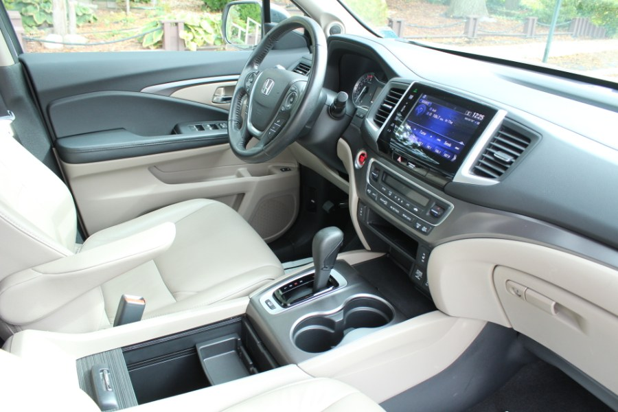 2016 Honda Pilot AWD 4dr EX-L w/Honda Sensing, available for sale in Great Neck, NY