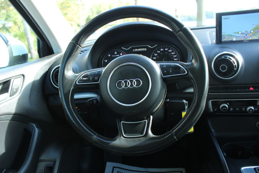 2015 Audi A3 4dr Sdn quattro 2.0T Premium, available for sale in Great Neck, NY