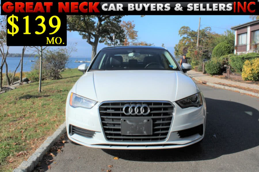 Used 2015 Audi A3 in Great Neck, New York