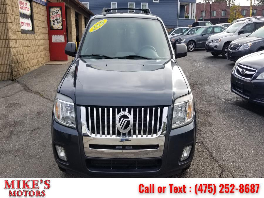 Used Mercury Mariner FWD 4dr V6 2008 | Mike's Motors LLC. Stratford, Connecticut
