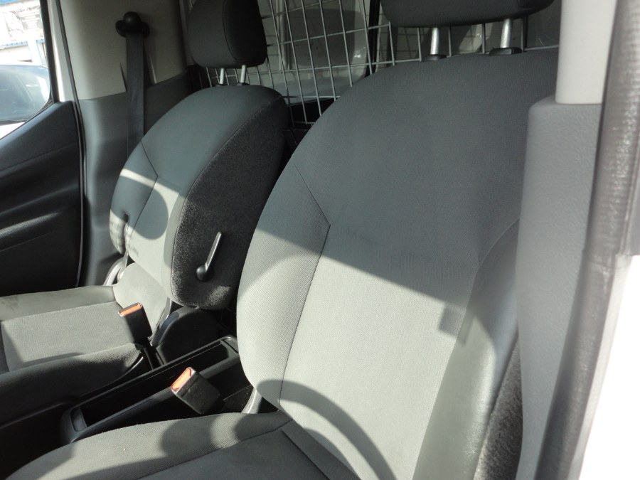 Used Nissan cargo NV200 I4 S 2016   International Motorcars llc. Berlin, Connecticut