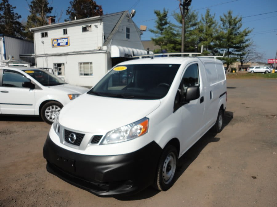 Used 2016 Nissan cargo NV200 in Berlin, Connecticut | International Motorcars llc. Berlin, Connecticut