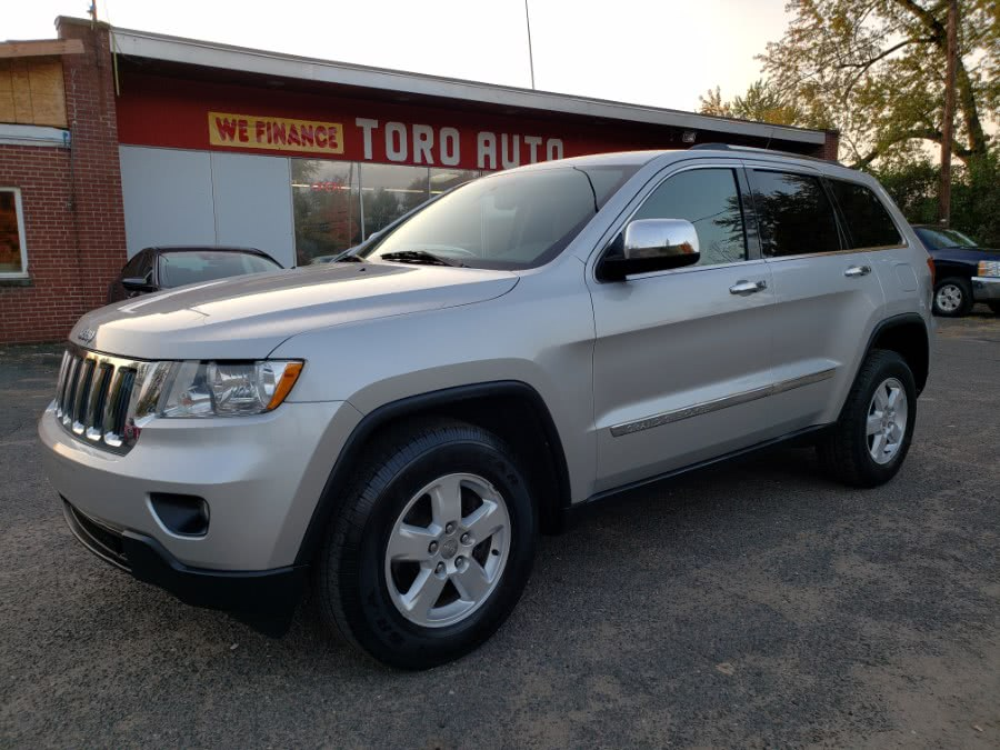 Used 2011 Jeep Grand Cherokee in East Windsor, Connecticut | Toro Auto. East Windsor, Connecticut