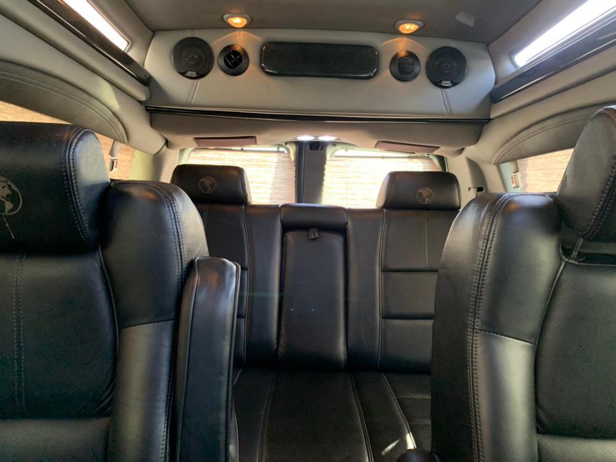 Used GMC Savana Cargo Van Upfitter 2015 | Evolving Motorsports. Bayshore, New York