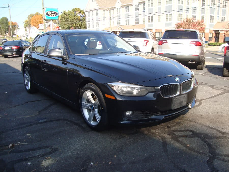 Used 2013 BMW 3 Series in Manchester, Connecticut | Yara Motors. Manchester, Connecticut