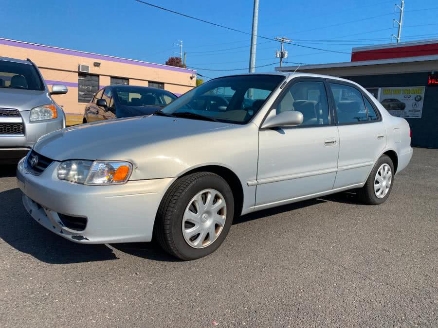 Used 2002 Toyota Corolla in West Hartford, Connecticut | Auto Store. West Hartford, Connecticut
