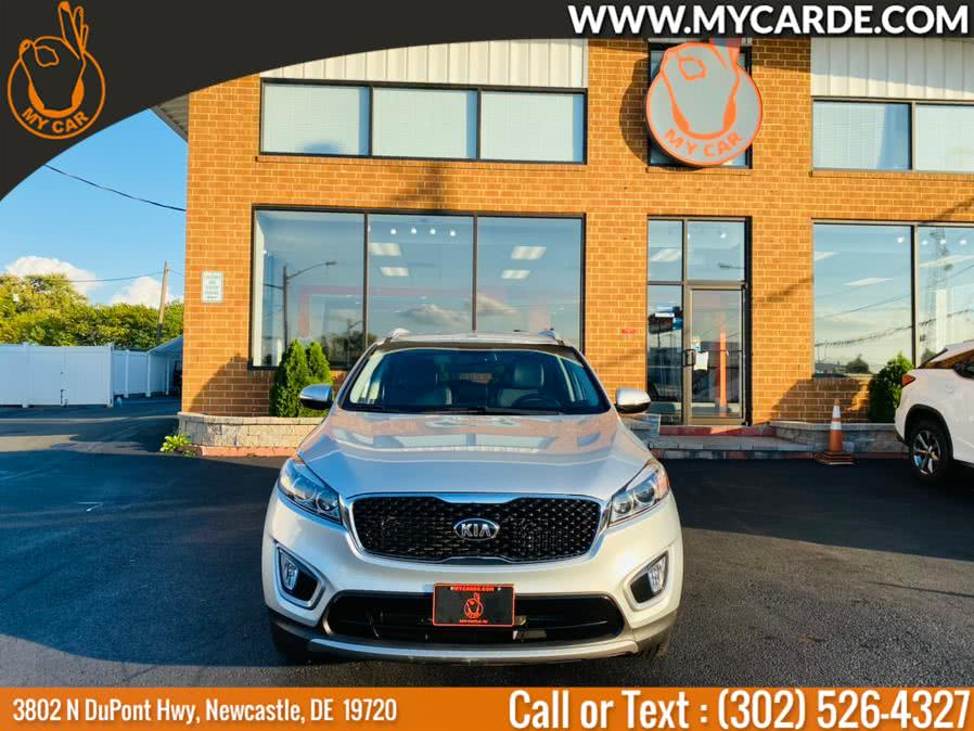 Used 2017 Kia Sorento in Newcastle, Delaware | My Car. Newcastle, Delaware