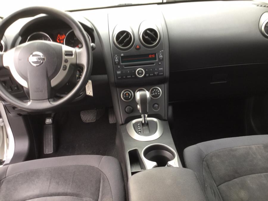 Used Nissan Rogue AWD 4dr SL 2010 | L&S Automotive LLC. Plantsville, Connecticut