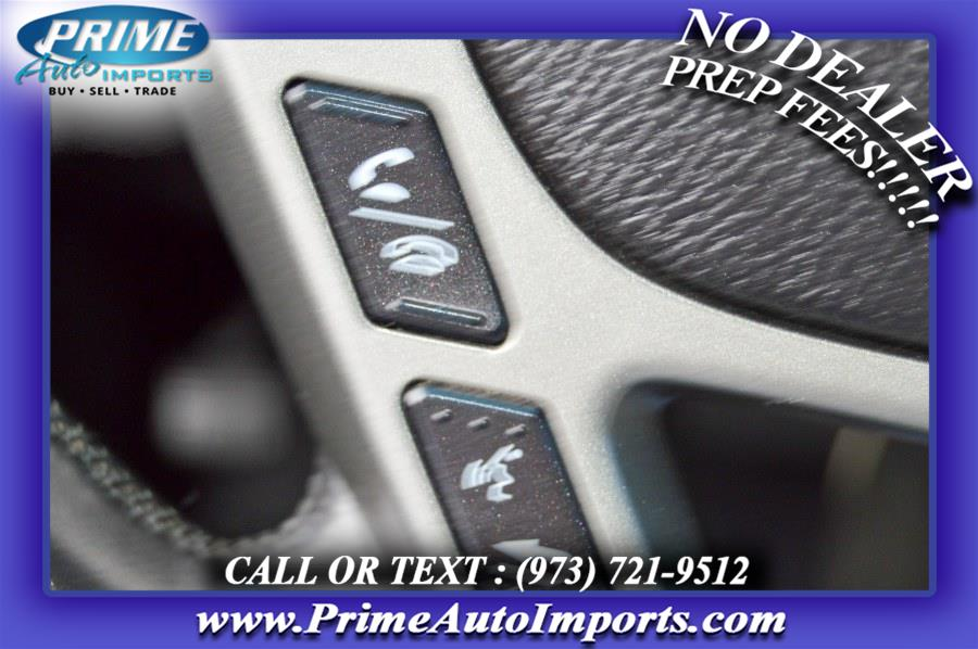 Used Acura MDX AWD 4dr Tech Pkg 2012   Prime Auto Imports. Bloomingdale, New Jersey