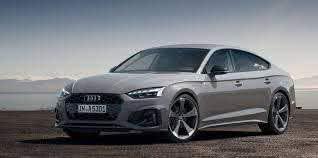 Used Audi A5  2021 | Affordable Auto Leasing LLC. Brooklyn, New York