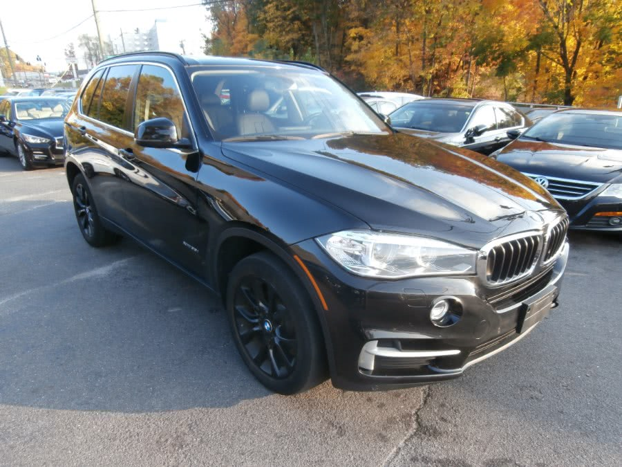 Used 2016 BMW X5 in Waterbury, Connecticut | Jim Juliani Motors. Waterbury, Connecticut