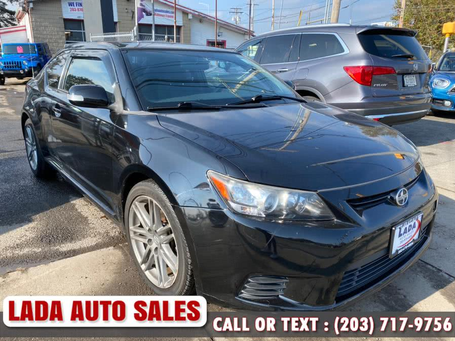 Used 2011 Scion tC in Bridgeport, Connecticut | Lada Auto Sales. Bridgeport, Connecticut