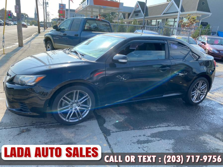 Used Scion tC 2dr HB Auto (Natl) 2011 | Lada Auto Sales. Bridgeport, Connecticut