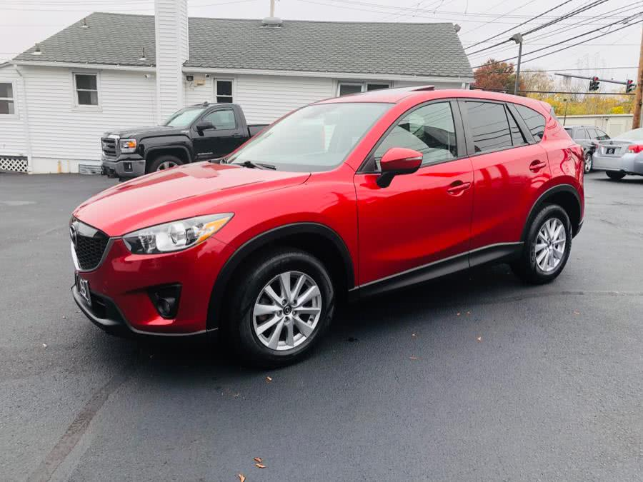 Used 2015 Mazda CX-5 in Milford, Connecticut | Chip's Auto Sales Inc. Milford, Connecticut