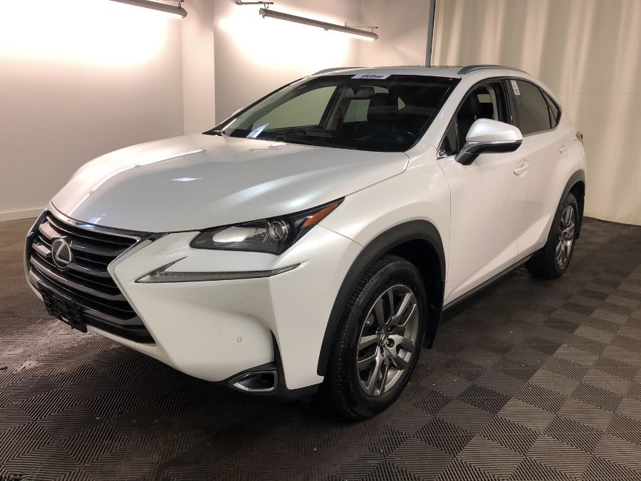 Used 2016 Lexus NX 200t in Brooklyn, New York | Top Line Auto Inc.. Brooklyn, New York