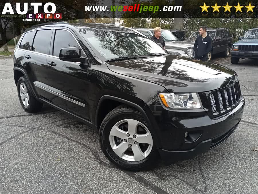 Used 2011 Jeep Grand Cherokee in Huntington, New York | Auto Expo. Huntington, New York