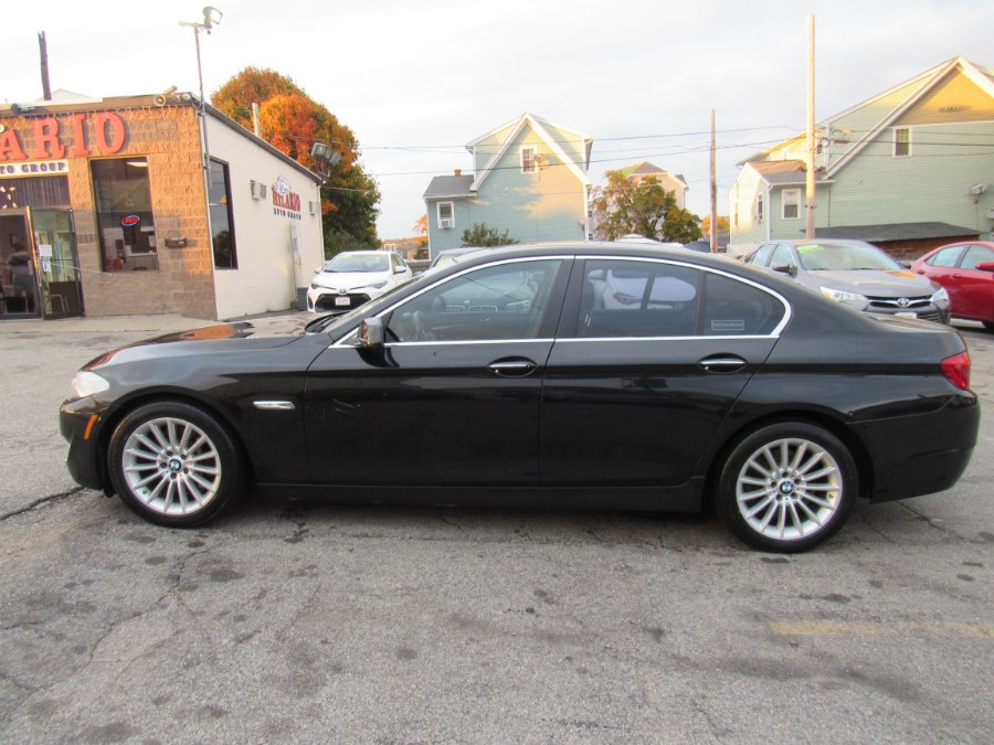 Used BMW 5 Series 535i 2013 | Hilario's Auto Sales Inc.. Worcester, Massachusetts