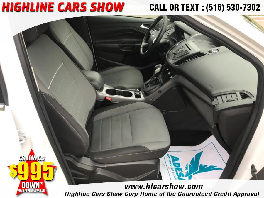 Used Ford Escape 4WD 4dr SE 2015 | Highline Cars Show Corp. West Hempstead, New York