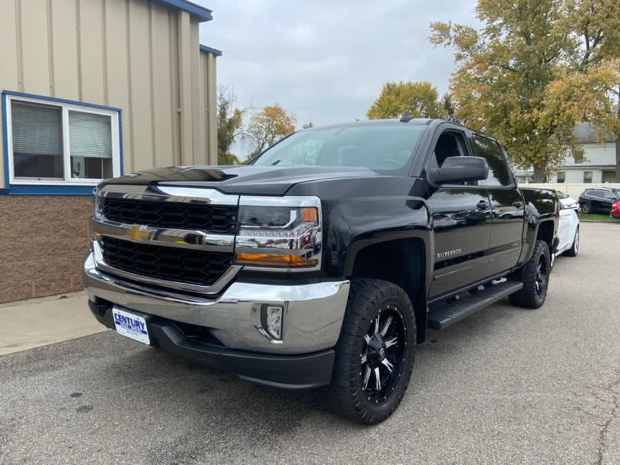 Used 2016 Chevrolet Silverado 1500 in East Windsor, Connecticut | Century Auto And Truck. East Windsor, Connecticut