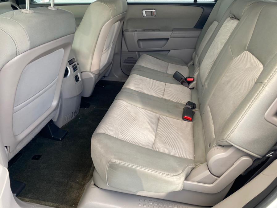 Used Honda Pilot 2WD 4dr LX 2014   Green Light Auto. Corona, California