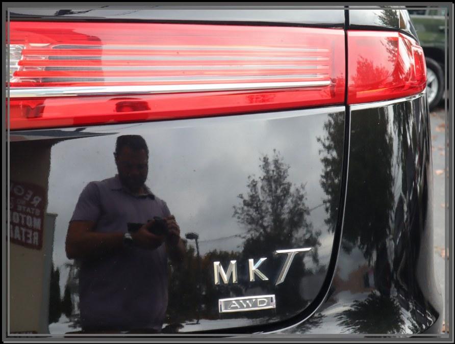 Used Lincoln MKT 3.7L AWD w/Livery Pkg 2018 | My Auto Inc.. Huntington Station, New York