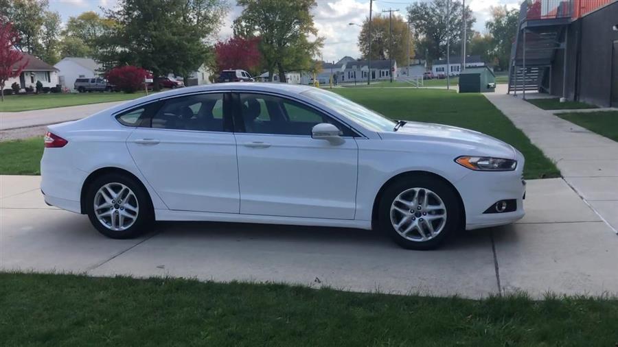 Used Ford Fusion 4dr Sdn SE FWD 2016   Josh's All Under Ten LLC. Elida, Ohio