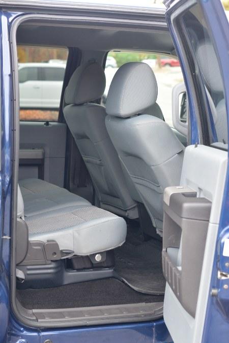 "Used Ford Super Duty F-250 SRW 4WD Crew Cab 172"" XLT 2011 | New Beginning Auto Service Inc . Ashland , Massachusetts"