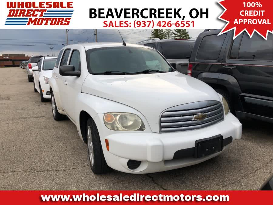 Used Chevrolet HHR FWD 4dr LS 2008 | Wholesale Direct Motors. Beavercreek, Ohio