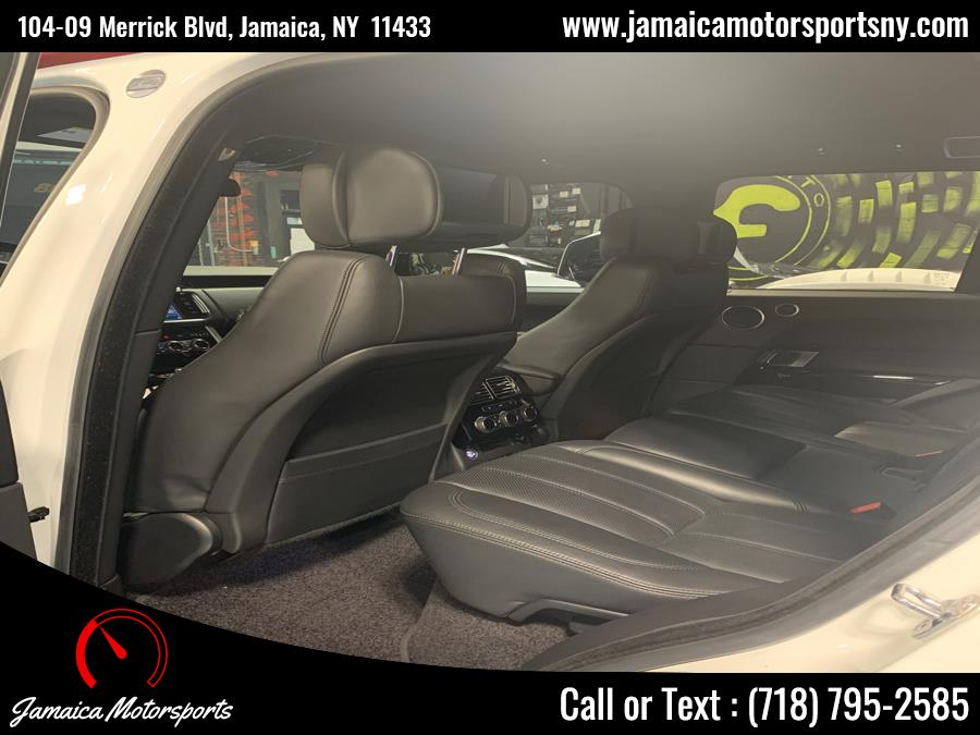 Used Land Rover Range Rover 4WD 4dr SC 2013   Jamaica Motor Sports . Jamaica, New York