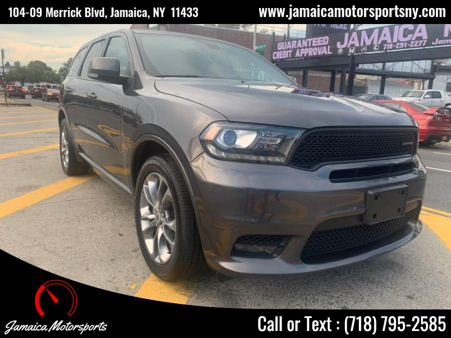 Used 2019 Dodge Durango in Jamaica, New York | Jamaica Motor Sports . Jamaica, New York