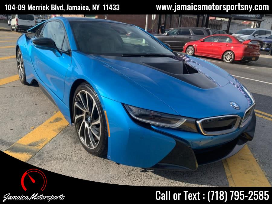 Used 2015 BMW i8 in Jamaica, New York | Jamaica Motor Sports . Jamaica, New York